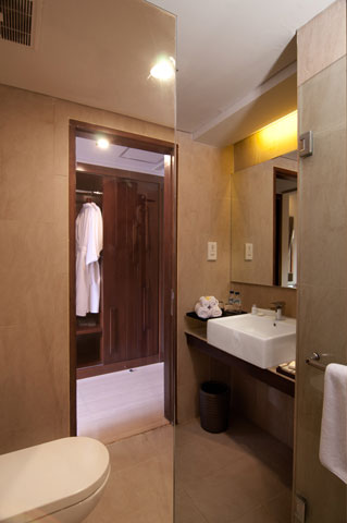 Sense hotel - I Love Bali (1)