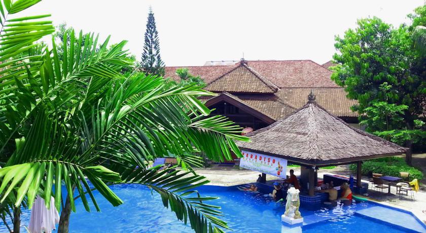 Legian Paradiso Hotel - I Love Bali (28)