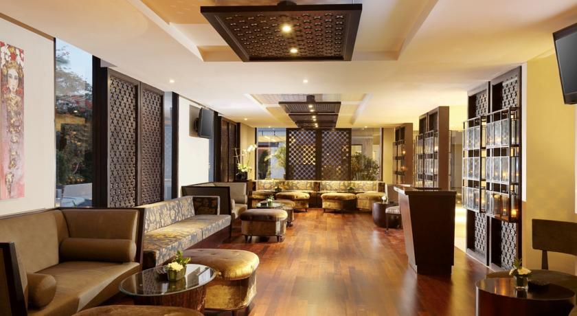 Bali Nusa Dua Hotel - I Love Bali (26)