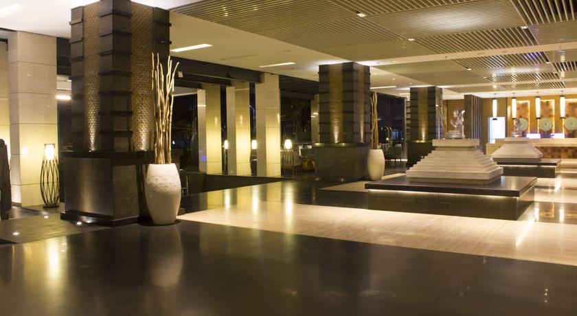 Swiss-Belhotel Tuban - I Love Bali (4)