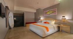 Koa D Surfer Hotel - I Love Bali (33)