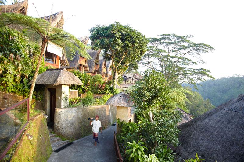 Duplex villa - I Love Bali (1)
