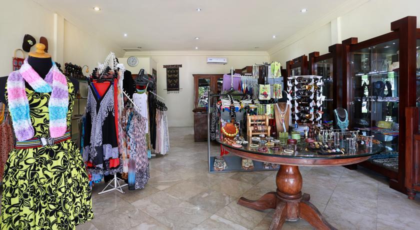Vila Ombak - I Love Bali (21)