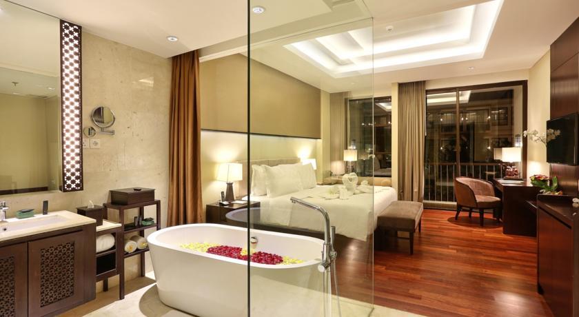 Bali Nusa Dua Hotel - I Love Bali (37)
