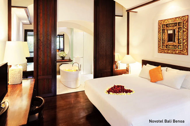 Novotel Benoa - I Love Bali (16)