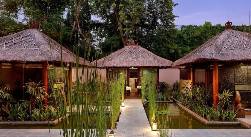 Bali Nusa Dua Hotel - I Love Bali (32)