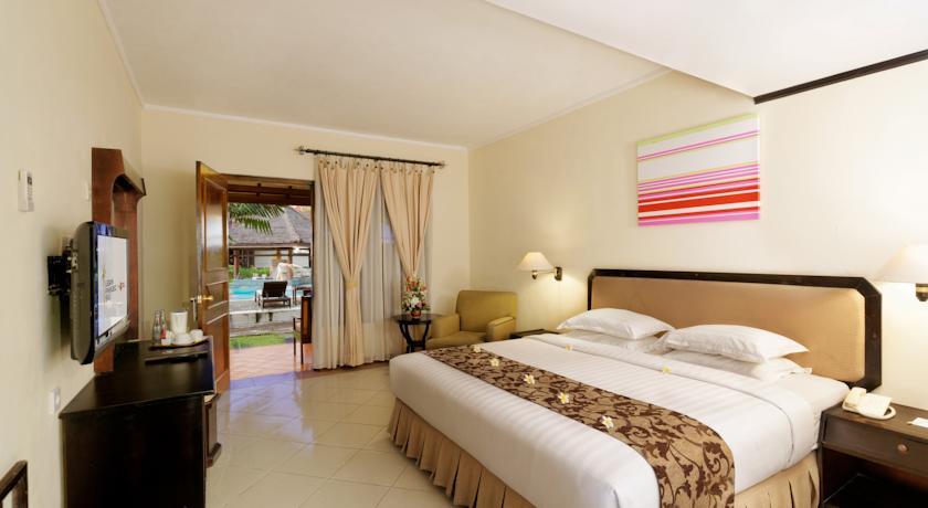Legian Paradiso Hotel - I Love Bali (2)