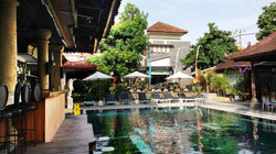 Legian Village Hotel - I Love Bali (10)