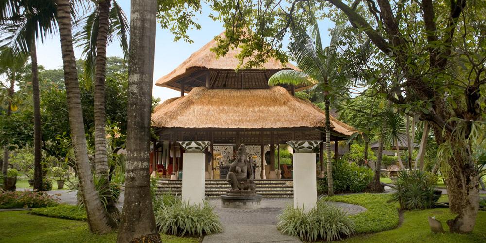 Segara village - I Love Bali (2)