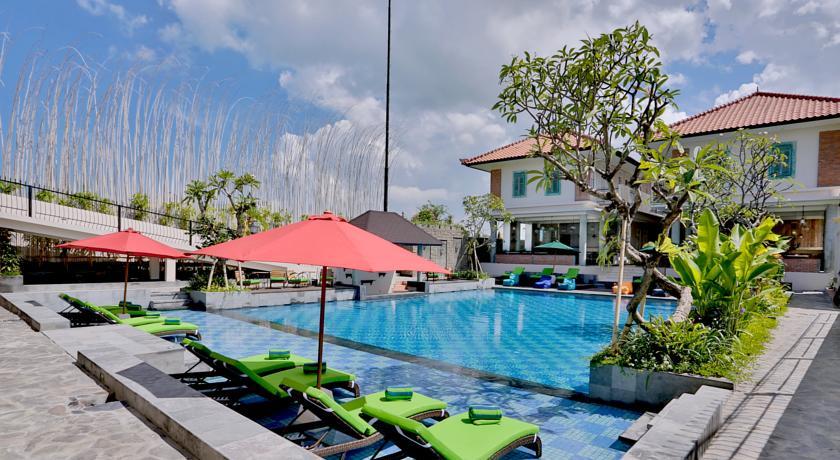 Maison at C Boutique Hotel & Spa - I Love Bali (30)