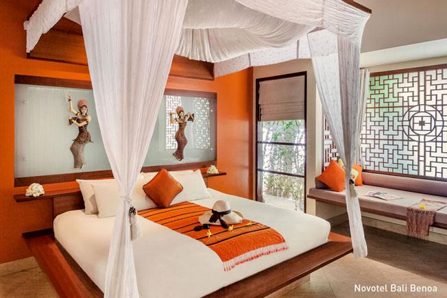 Novotel Benoa - I Love Bali (2)