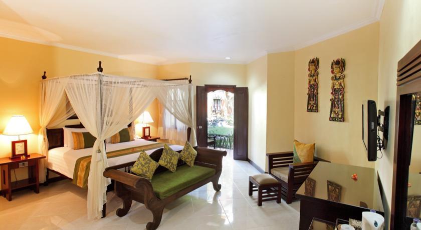 Adi Dharma Hotel - I Love Bali (1)