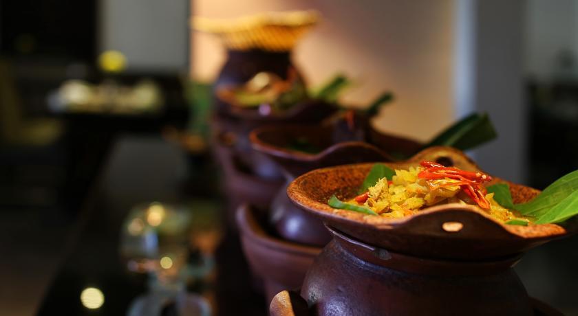 Bali Nusa Dua Hotel - I Love Bali (23)
