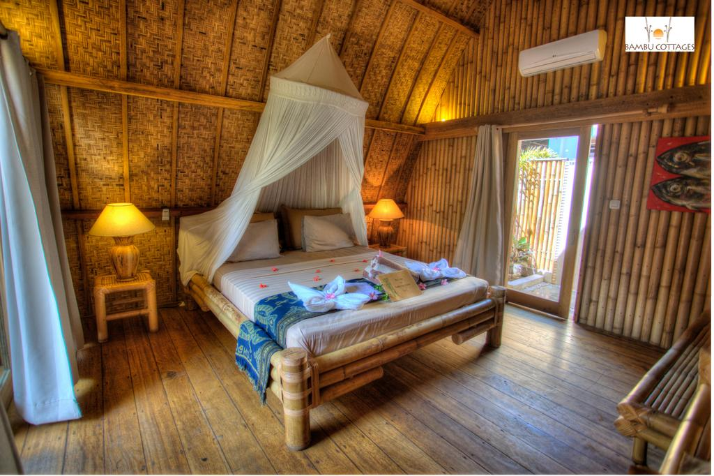 Bambu Cottages - I Love Bali (14)