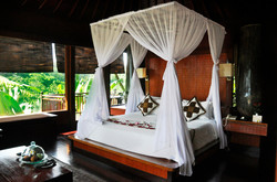 Ayung river pool villa - I Love Bali (2)