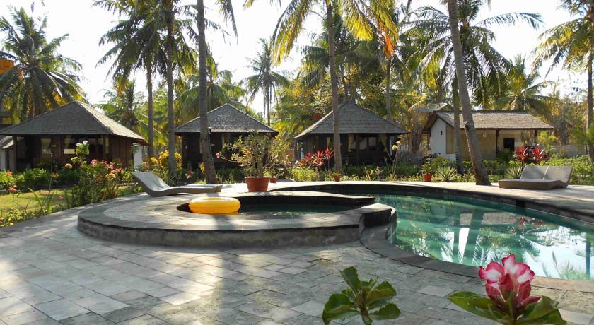 Trawangan oasis - I Love Bali (21)