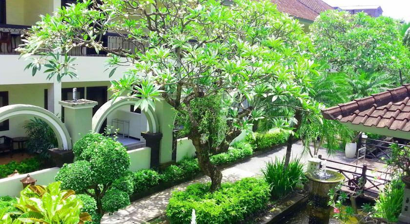 Legian Paradiso Hotel - I Love Bali (15)