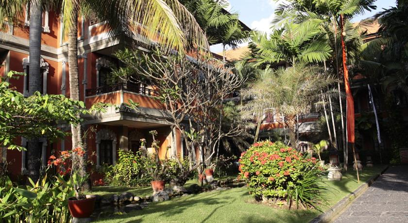 Adi Dharma Hotel - I Love Bali (21)