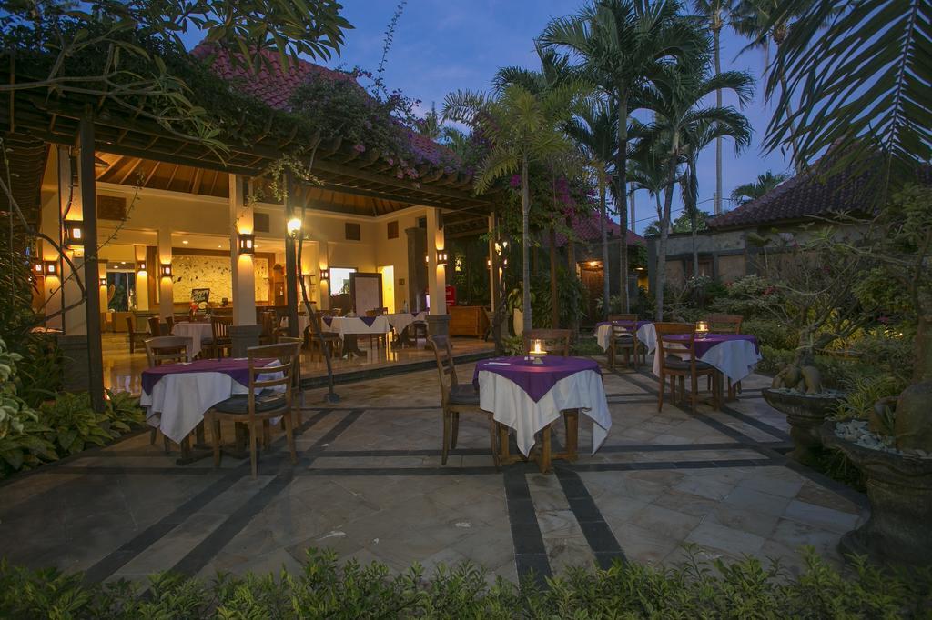 Parigata Villas Resort - I Love Bali (6)