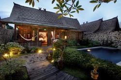 Villa-Wooden-One-Bedroom