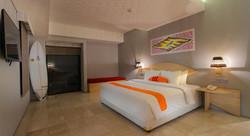 Koa D Surfer Hotel - I Love Bali (28)
