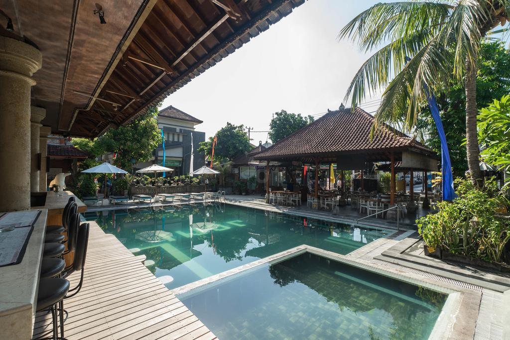Legian Village Hotel - I Love Bali (13)
