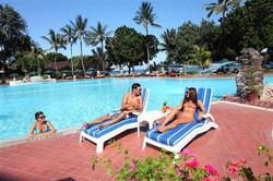 Sanur beach hotel - I Love Bali (14)