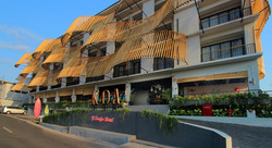 Koa D Surfer Hotel - I Love Bali (25)