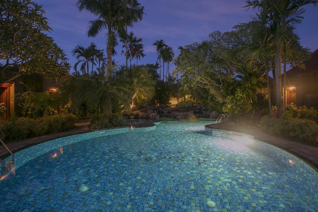 Parigata Villas Resort - I Love Bali (9)