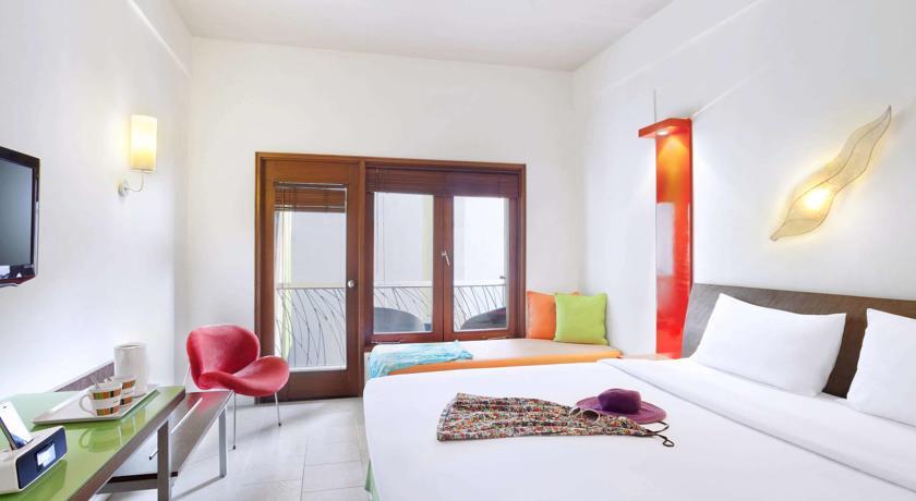 All Seasons Resort Legian - I Love Bali (25)