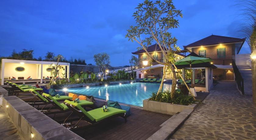 Maison at C Boutique Hotel & Spa - I Love Bali (28)