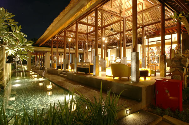 Legian beach hotel - I Love Bali (30)