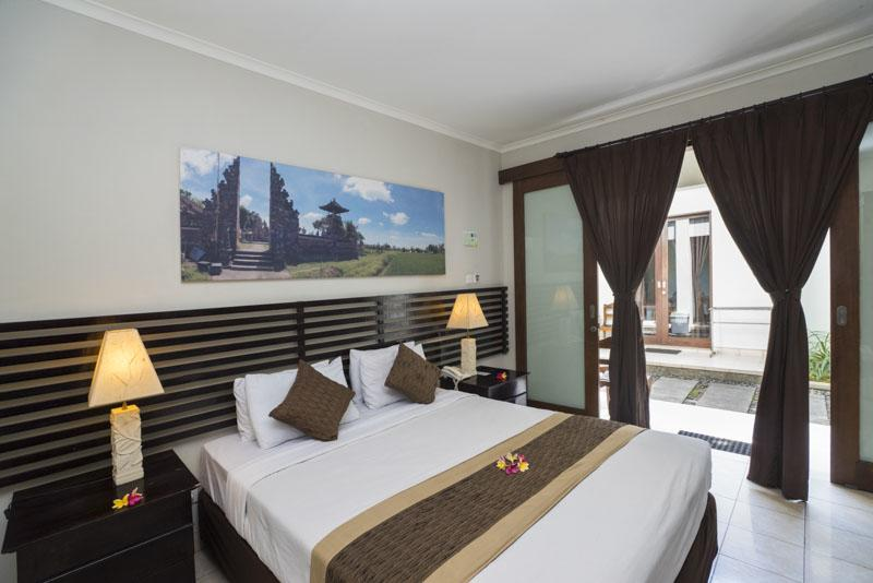 Legian Village Hotel - I Love Bali (1)