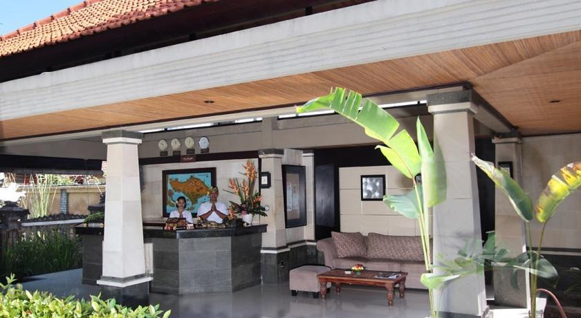 Adi Dharma Cottages - I Love Bali (13)