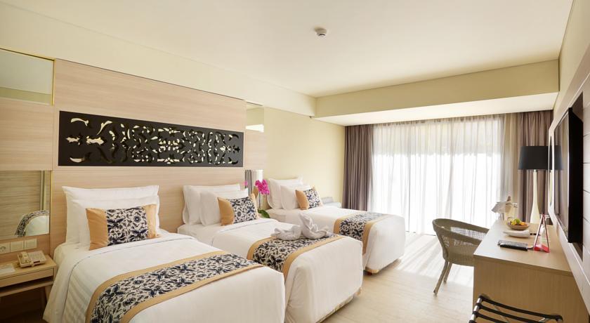 Swiss-Belhotel Tuban - I Love Bali (26)