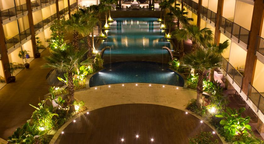 Swiss-Belhotel Tuban - I Love Bali (29)