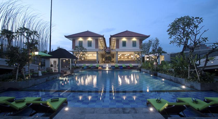 Maison at C Boutique Hotel & Spa - I Love Bali (26)