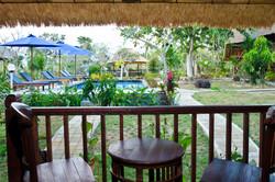 Lotus Garden Huts - I Love Bali (1)