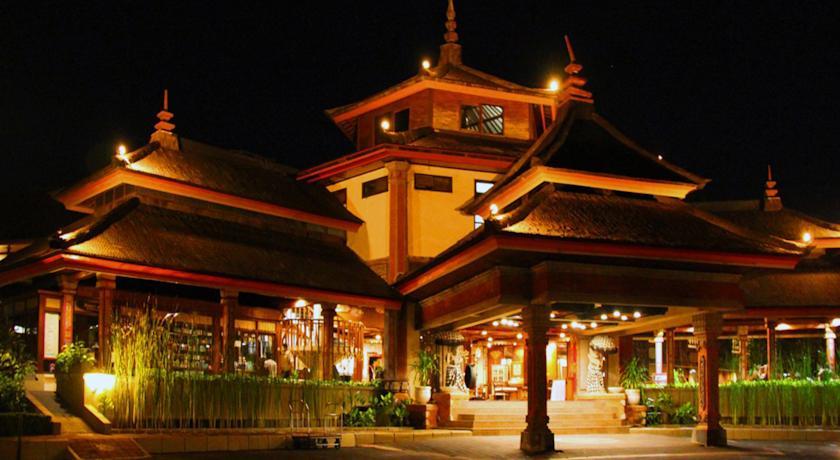 jayakarta Bali - I Love Bali (1)