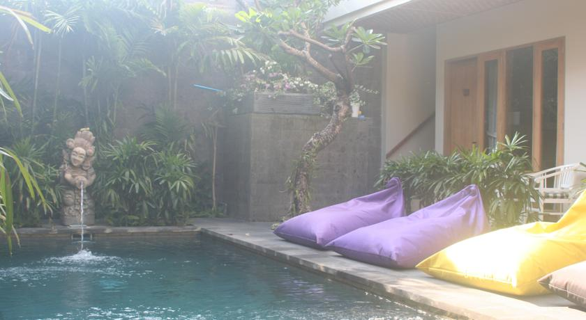 Jukung Guest House - I Love Bali (12)