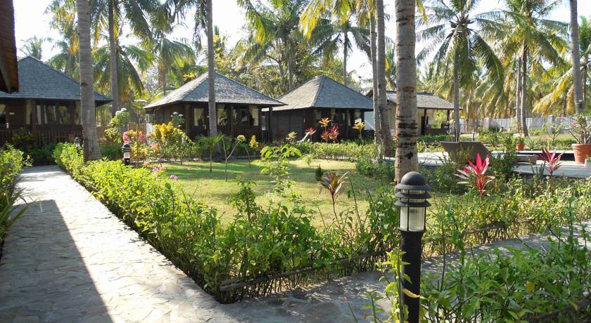 Trawangan oasis - I Love Bali (11)