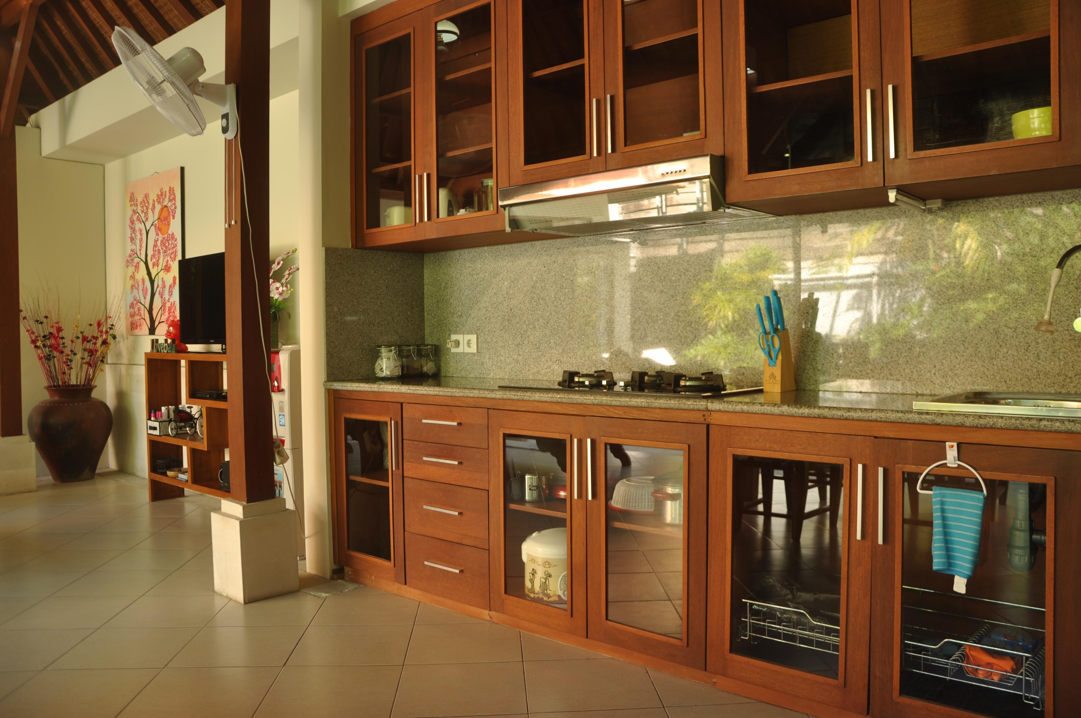 Kitchen - living (3)