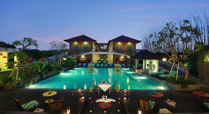 Maison at C Boutique Hotel & Spa - I Love Bali (4)