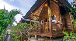Cassava Bungalow - I Love Bali (10)