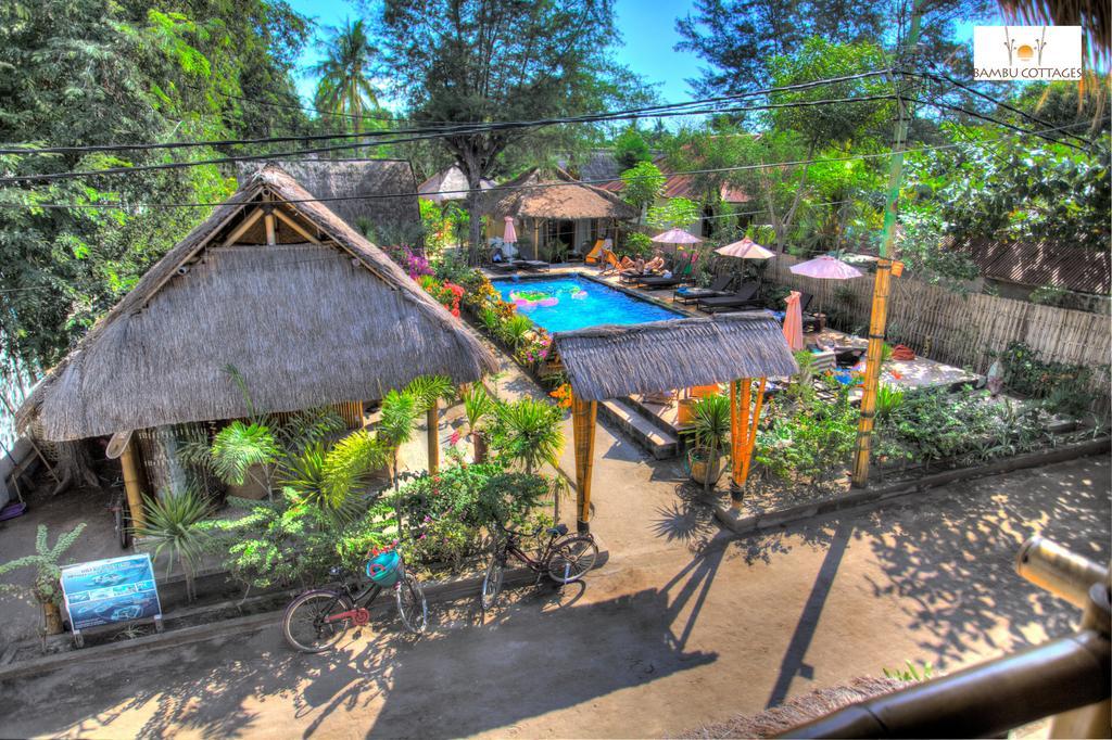 Bambu Cottages - I Love Bali (29)