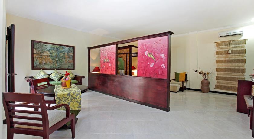 Adi Dharma Hotel - I Love Bali (7)