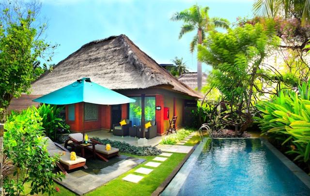 Legian beach hotel - I Love Bali (13)