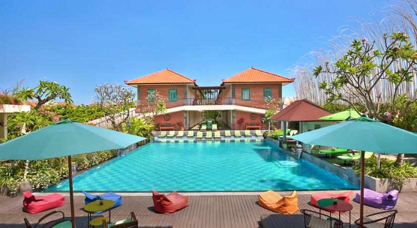 Maison at C Boutique Hotel & Spa - I Love Bali (6)