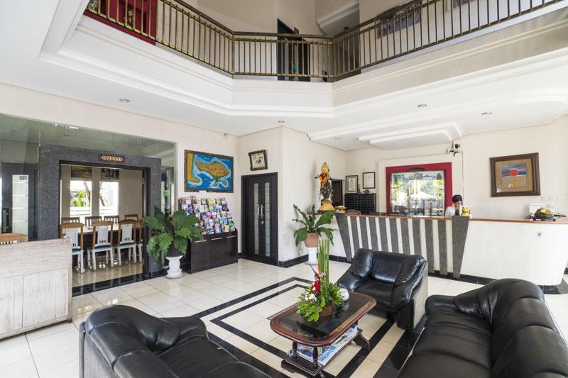 Legian Village Hotel - I Love Bali (5)