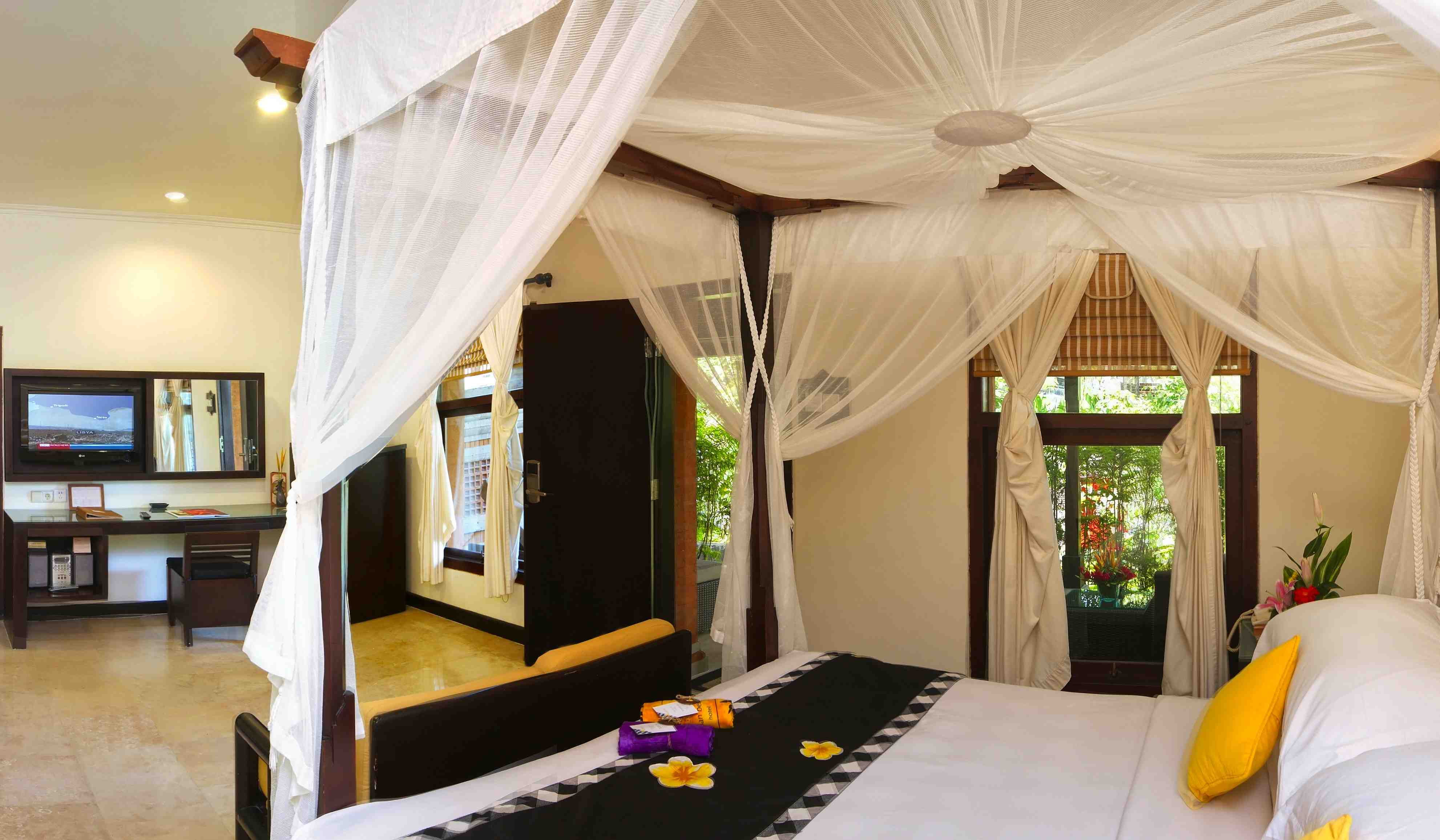 Legian beach hotel - I Love Bali (8)